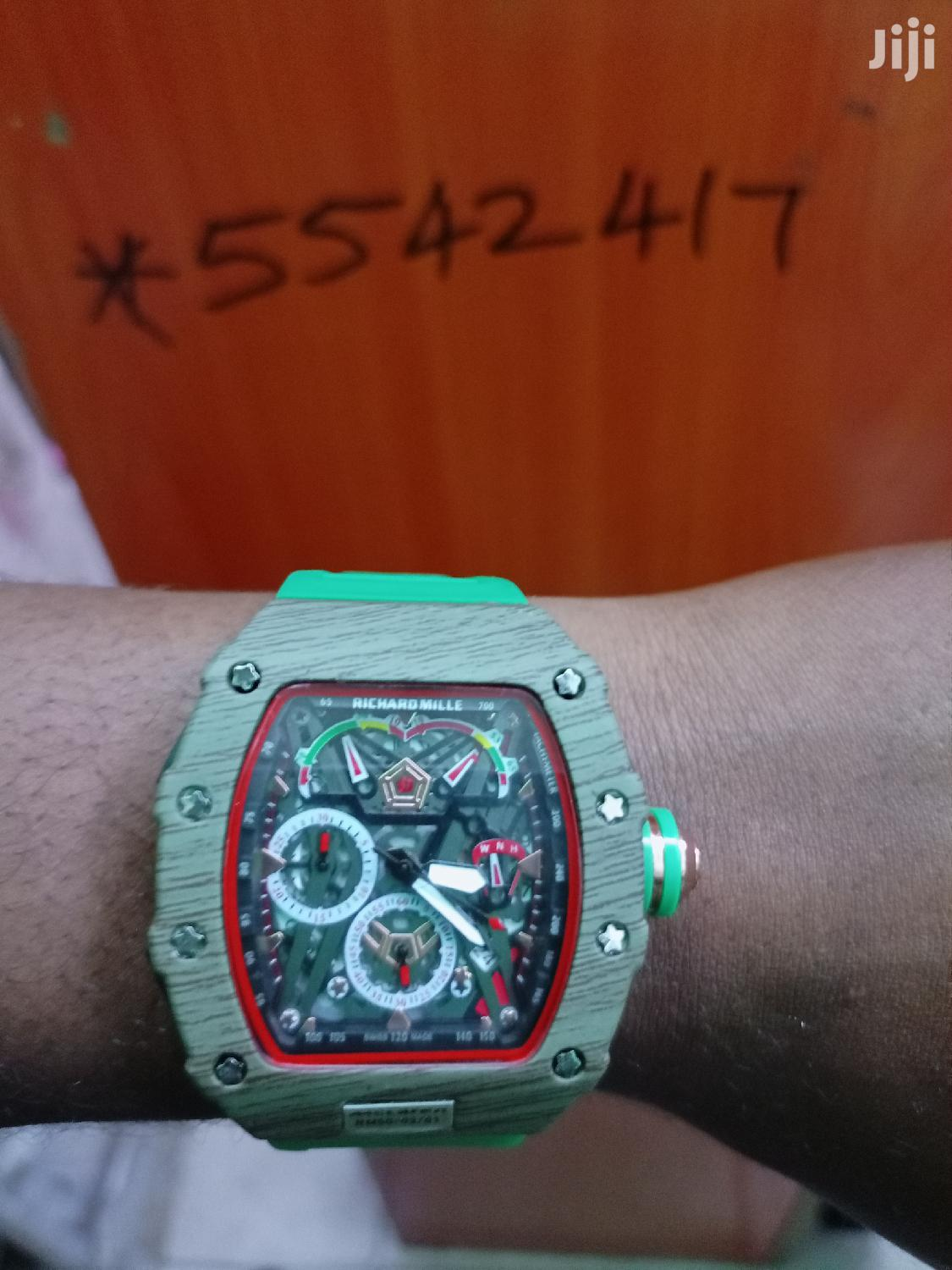 Original Richard Mille Watches