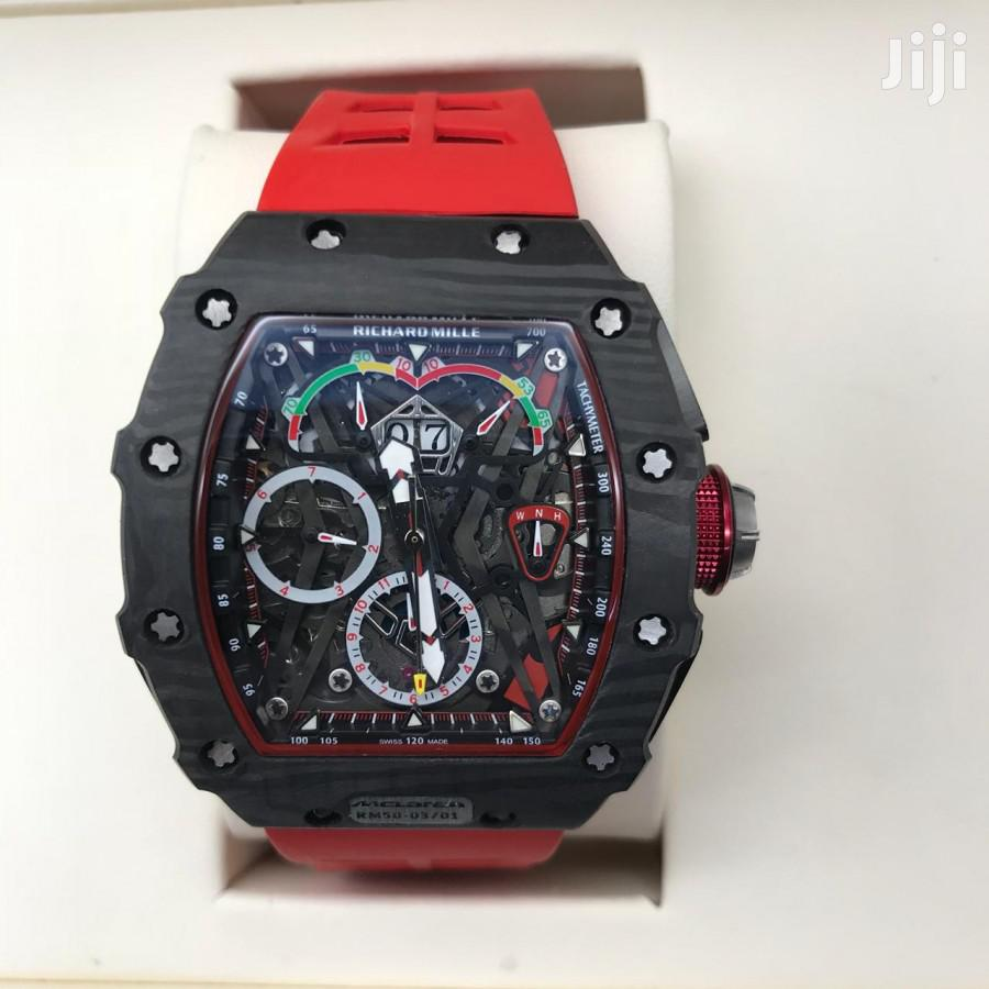Original Richard Mille Watches | Watches for sale in Nairobi Central, Nairobi, Kenya