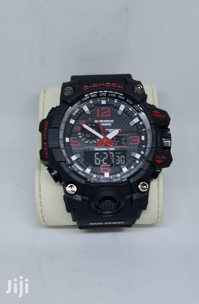 Unique Quality G-Shock in