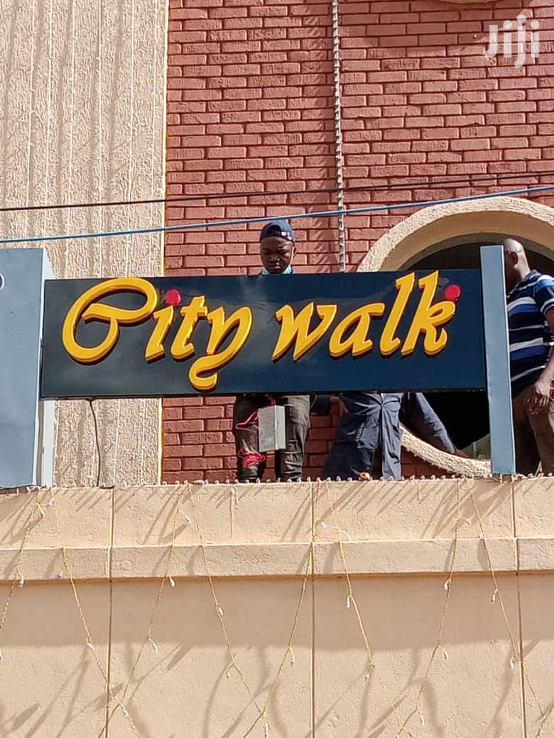 3D Signage Fabrication | Manufacturing Services for sale in Nairobi Central, Nairobi, Kenya