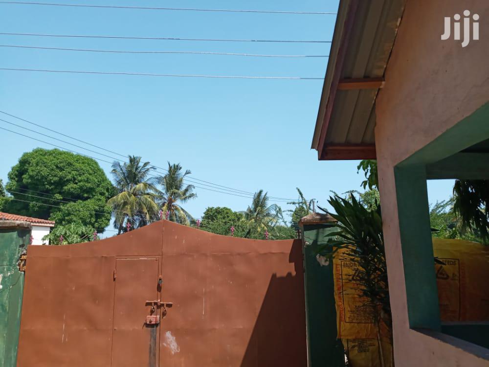 3br Unfinished House for Sale-Shanzu, Majaoni | Houses & Apartments For Sale for sale in Shanzu, Mombasa, Kenya