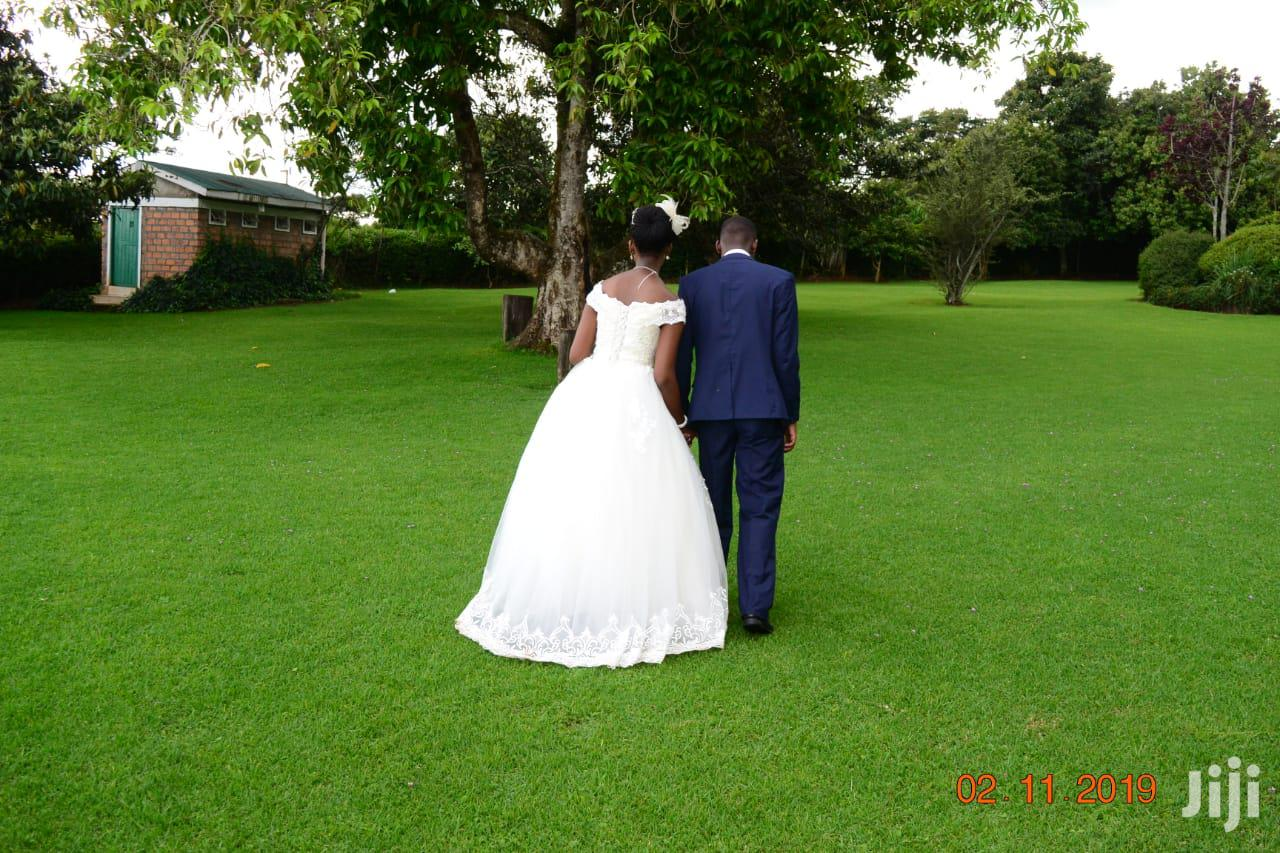 Our Cinderella Wedding Gown | Wedding Wear & Accessories for sale in Nakuru Town East, Nakuru, Kenya