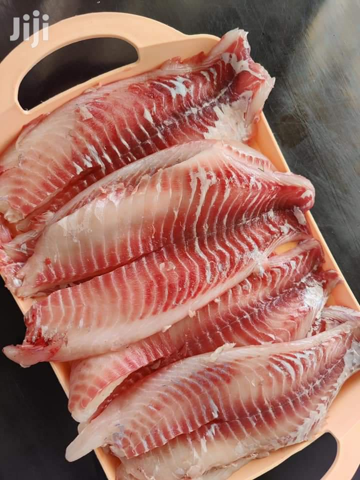 Tilapia Fillets In Nairobi Central Meals Drinks Ruth Nyambura Jiji Co Ke