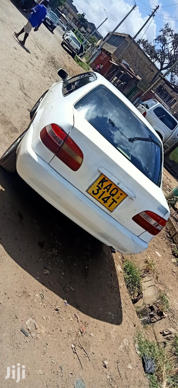 Toyota Corolla 2002 White | Cars for sale in Makadara, Nairobi, Kenya