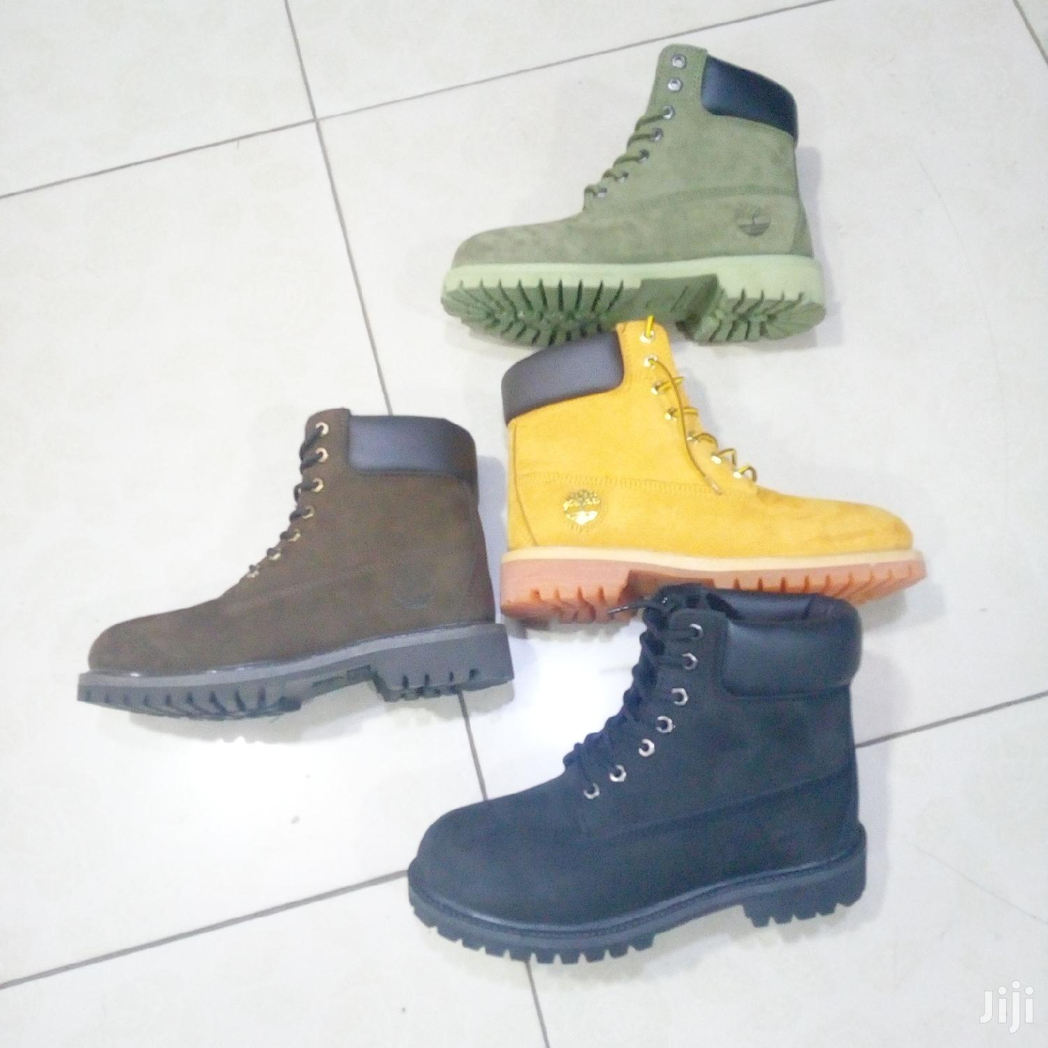 Timberlands for Sale   Shoes for sale in Nairobi Central, Nairobi, Kenya