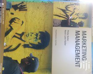 Marketing Management | Books & Games for sale in Nairobi, Nairobi Central