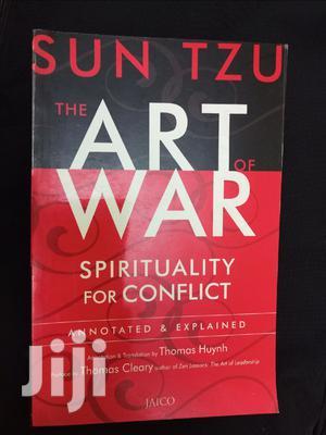 The Art Of War For Spiritual Conflict - Sun Tzu   Books & Games for sale in Nairobi, Nairobi Central