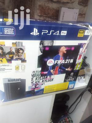 Ps4 Pro 4k Fifa 21 | Video Game Consoles for sale in Nairobi, Nairobi Central