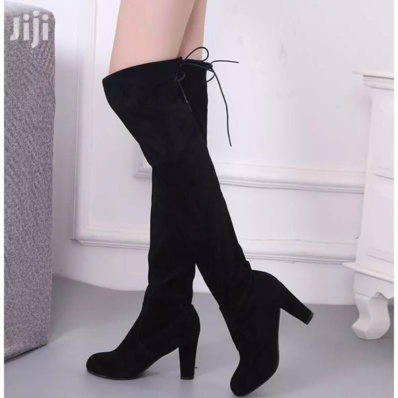 Ladies Boots | Shoes for sale in Parklands/Highridge, Nairobi, Kenya