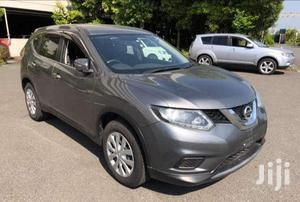 Nissan X-Trail 2014 Gray | Cars for sale in Mombasa, Mvita