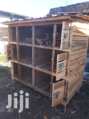 Chicken Cages   Farm Machinery & Equipment for sale in Kiambu, Juja