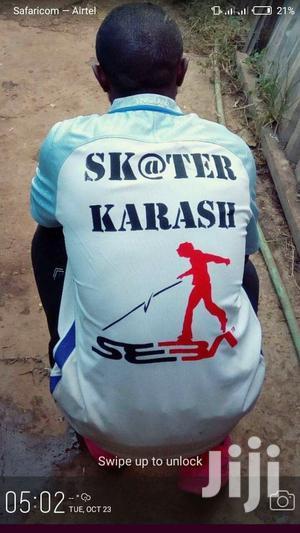 Skating Trainer   Sports Club CVs for sale in Nairobi, Nairobi Central
