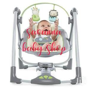 Ingenuity Baby Swing | Children's Gear & Safety for sale in Nairobi, Eastleigh