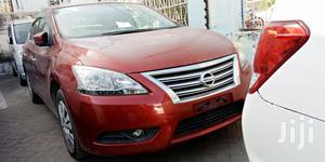 Nissan Bluebird 2014 Red   Cars for sale in Mombasa, Mvita