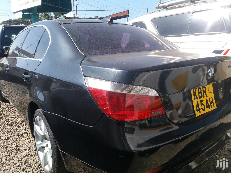 Archive Bmw 530i 2005 Black In Langata Cars Jackson Angaruki Jiji Co Ke