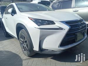 Lexus NX 2019 White   Cars for sale in Mombasa, Mvita