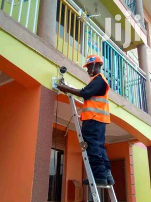Installation Of CCTV Cameras | Building & Trades Services for sale in Nairobi, Karen