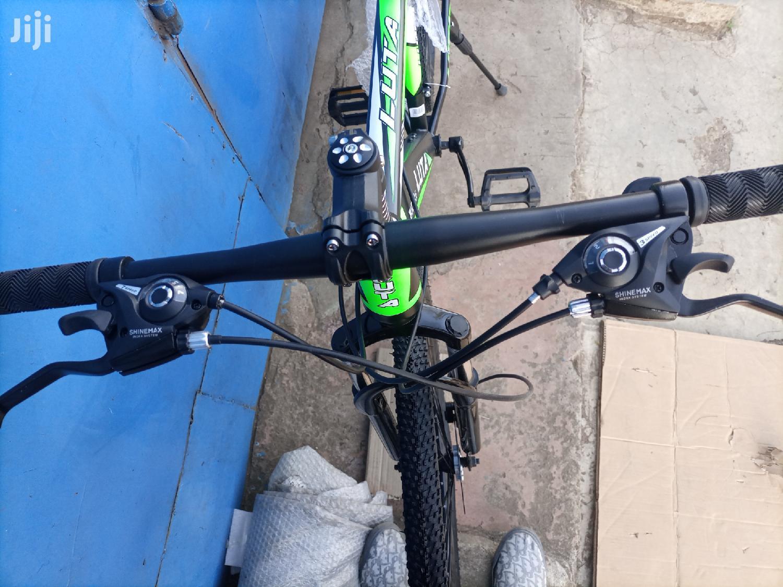 Mountain Bike With Gears Size 26 Shimano | Sports Equipment for sale in Nairobi Central, Nairobi, Kenya