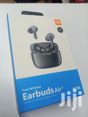 Mi True Wireless Earphones Earbuds Air3 Mg-s22 | Headphones for sale in Nairobi, Nairobi Central