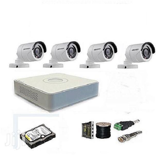 Archive: Dahua Hik Vision HD CCTV Camera Complete Kit 4/8/16/32 Chann