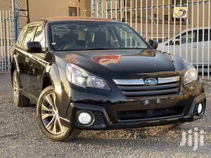 Subaru Outback 2013 2.5i Premium Black | Cars for sale in Nairobi, Kilimani
