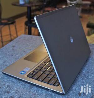 Laptop HP Folio 13 4GB Intel Core I3 HDD 320GB | Laptops & Computers for sale in Nairobi, Nairobi Central