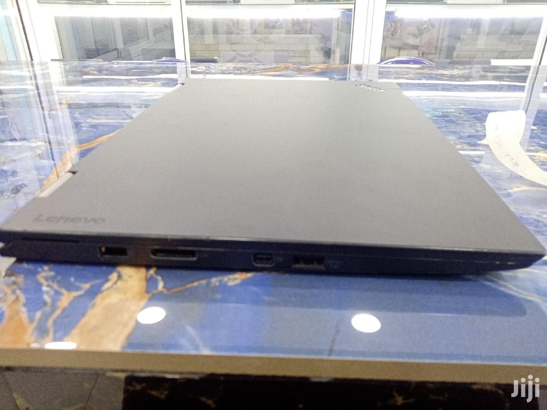 Laptop Lenovo ThinkPad Yoga 8GB Intel Core I5 SSD 256GB   Laptops & Computers for sale in Nairobi Central, Nairobi, Kenya