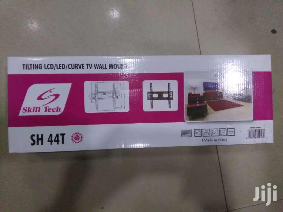 Tv Mounting Bracket SH44T New And Available