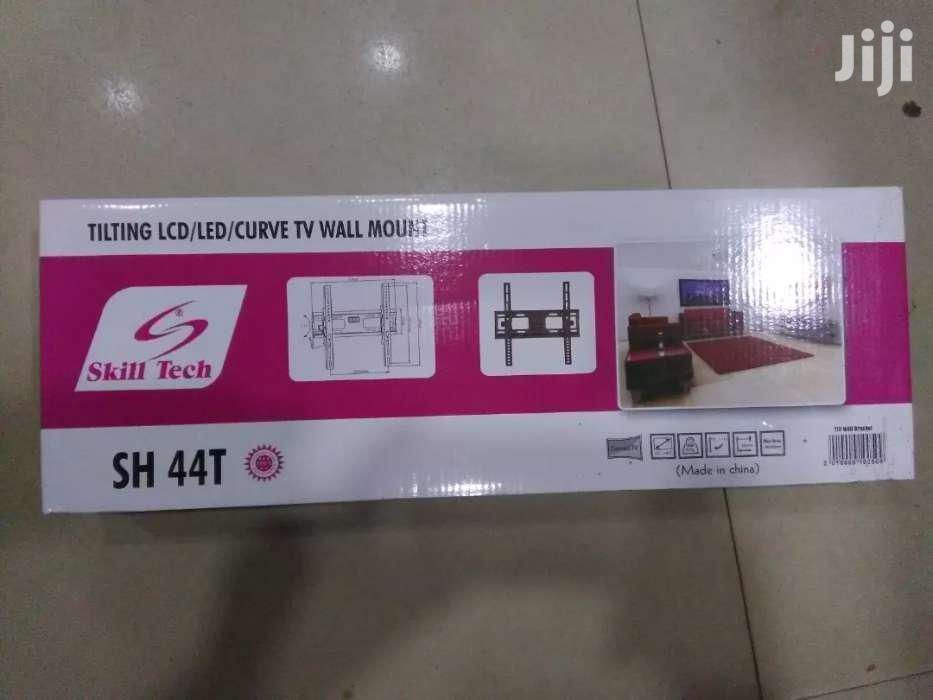 Tv Mounting Bracket SH44T New And Available | Accessories & Supplies for Electronics for sale in Nairobi Central, Nairobi, Kenya
