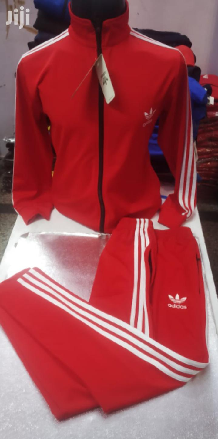 Adidas Tracksuit (Original) | Clothing for sale in Kilimani, Nairobi, Kenya