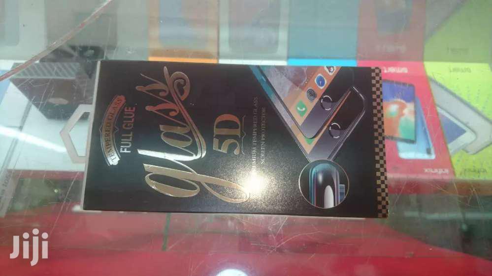 Nokia 2.1 5D Full Glue Screen Protector