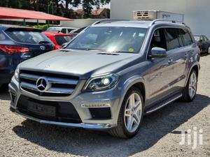 Mercedes-Benz GL Class 2014 Silver | Cars for sale in Nairobi, Kilimani