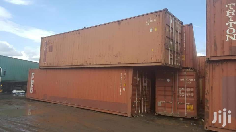 Shipping Containers   Manufacturing Equipment for sale in Embakasi, Nairobi, Kenya