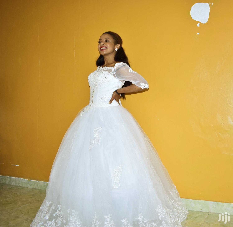 Wedding Dress in Kenya | Wedding Gown