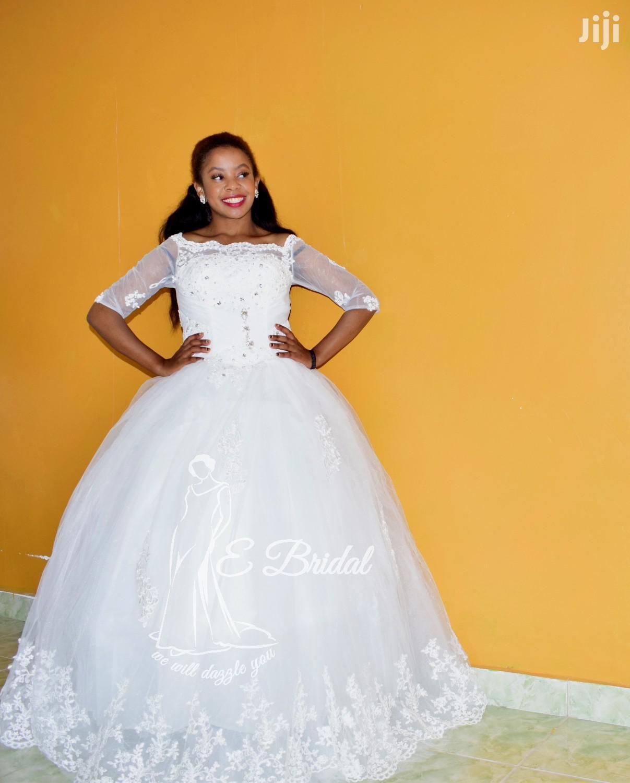 Wedding Dress in Kenya | Wedding Gown | Wedding Wear & Accessories for sale in Nairobi Central, Nairobi, Kenya