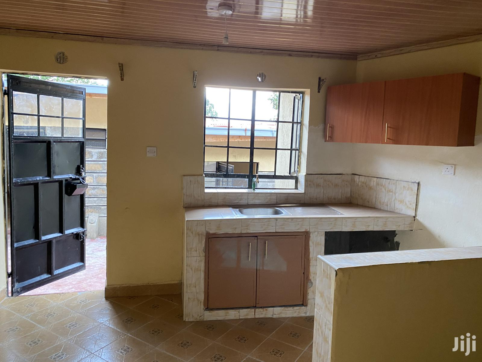 Spacious Bedsitter and 1 BR in Ruaka