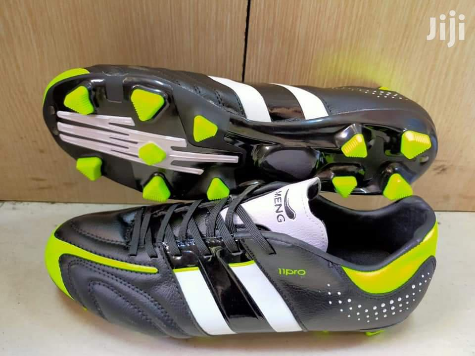 Quality Soccer Boots
