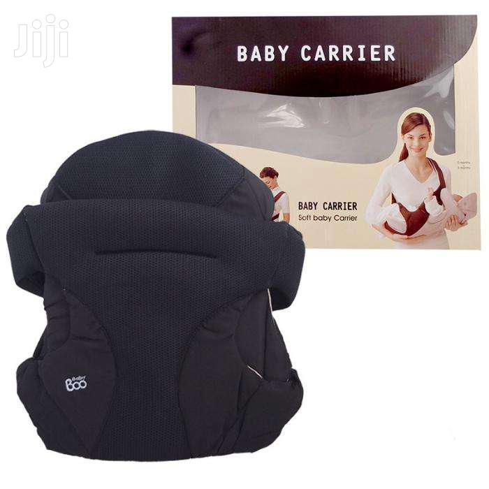Baby Boo Baby Carrier