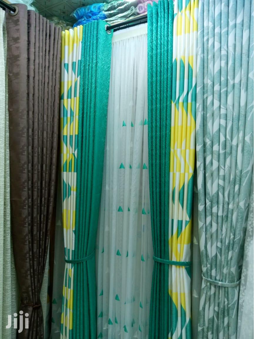 Archive: Jolly and Irresistible Curtains