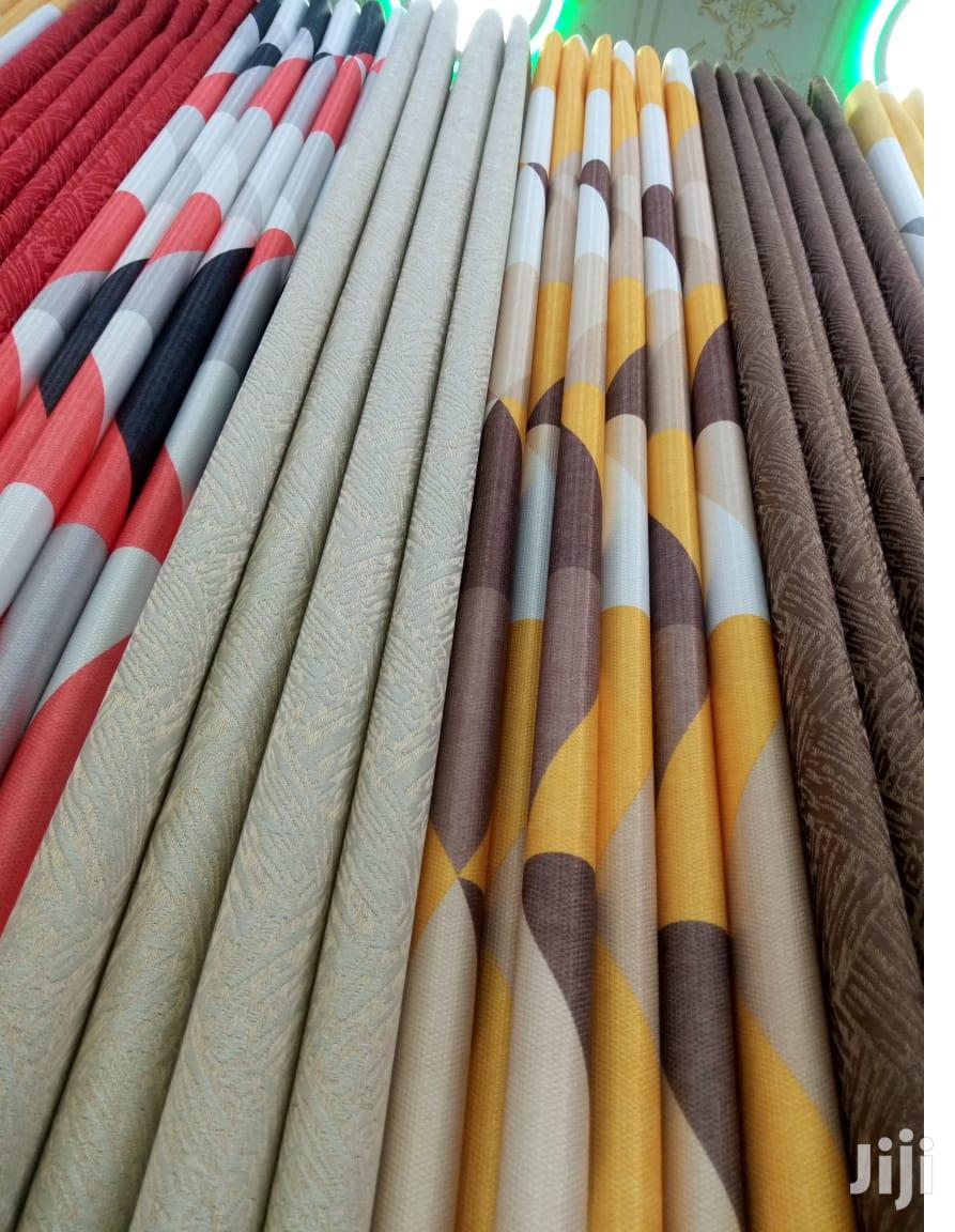 Archive: Super and Flamboyant Curtains