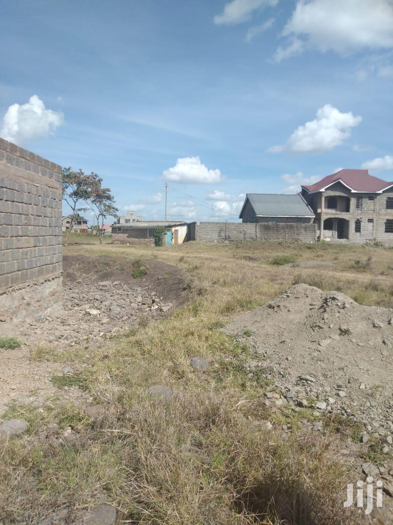 Distress Sell, a 40*80 Prime Plot With a 2 Bedroom House.   Land & Plots For Sale for sale in Ruiru, Kiambu, Kenya
