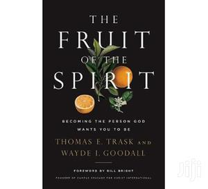 The Fruit of the Spirit:Goodall | Books & Games for sale in Murang'a, Makuyu