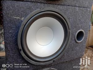 """LG 10"""" Bass Speaker 1000W With Cabinet   Audio & Music Equipment for sale in Nairobi, Nairobi Central"""