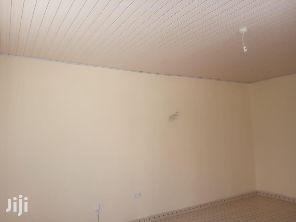 Archive: 2 Bedroom Bungalow in Kitengela at 25k Plus Small Extra Room