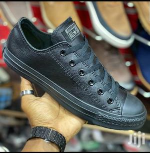 Leather Converse Shoe | Shoes for sale in Nairobi, Nairobi Central