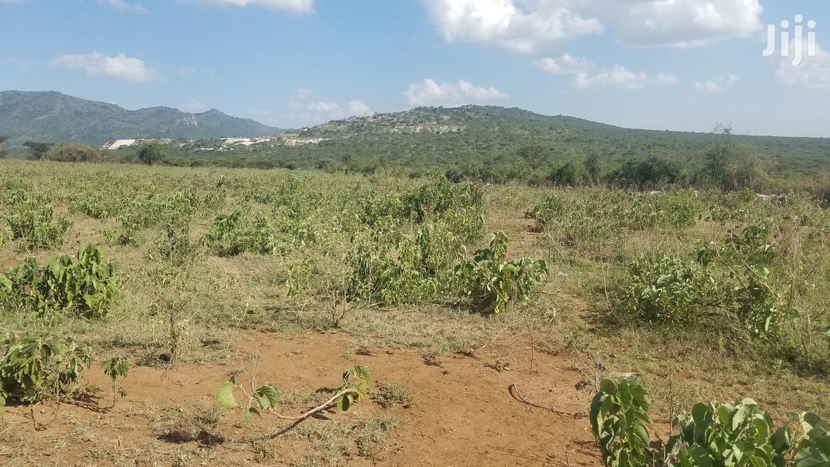 50 Acres Agricultural Land for Joint Venture Near Ibisil | Land & Plots for Rent for sale in Dalalekutuk, Kajiado, Kenya