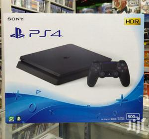 PS4 Slim 500gb | Video Game Consoles for sale in Nairobi, Nairobi Central