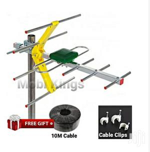 Gotv Aerial,10m Cable | Accessories & Supplies for Electronics for sale in Nairobi, Nairobi Central