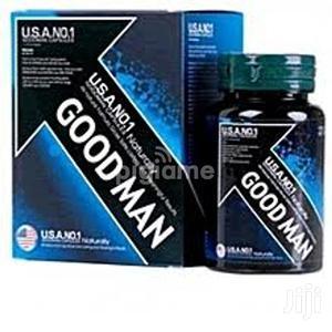 Good Man Capsules | Sexual Wellness for sale in Nairobi, Nairobi Central