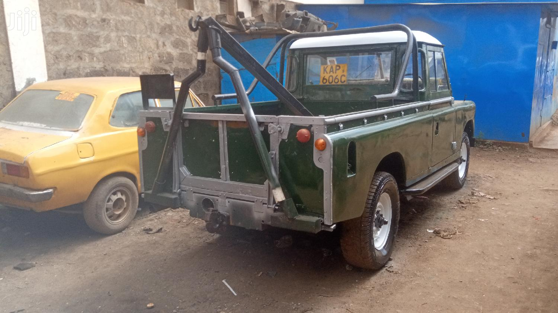 Land Rover Defender 1983 Green | Cars for sale in Kasarani, Nairobi, Kenya